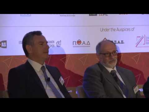 9th Insurance Conference Panel I: Solvency 2...και τώρα τι;