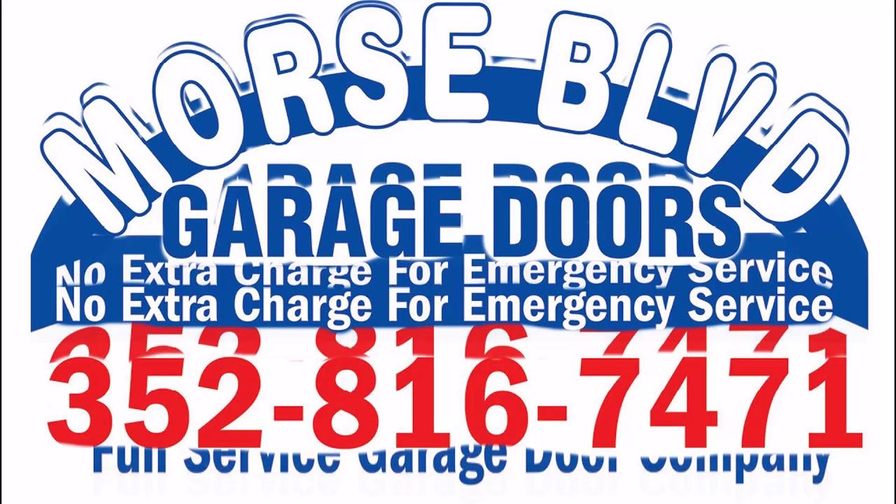 Garage Doors Near Me 352 816 7471 Garage Door Repair