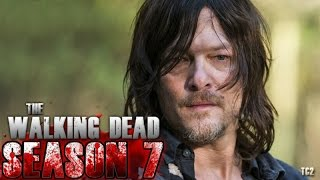 The Walking Dead Season 7 Episode 15 Something They Need - Video Predictions!