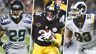 Predicting Where Every NFL Free Agent Will Sign in 2019 Offseason