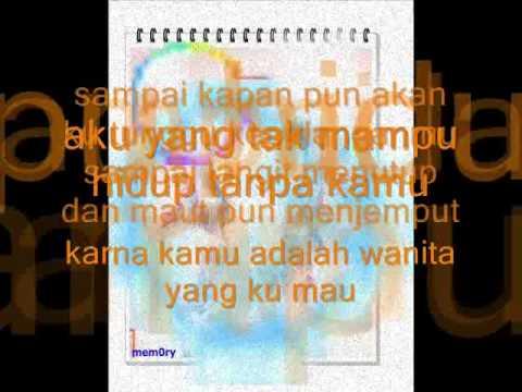 Kangen Band-Sampai Langit Tertutup Cover-lirik by co2.
