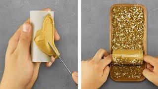 7 choses ingénieuses à faire avec des rouleaux de papier hygiénique