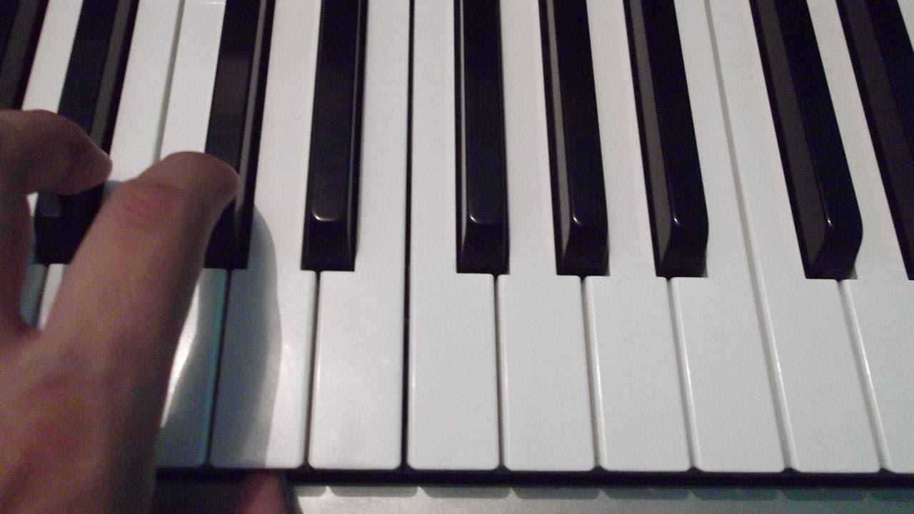 Trailer del canal piano click youtube for Piano del magazzino