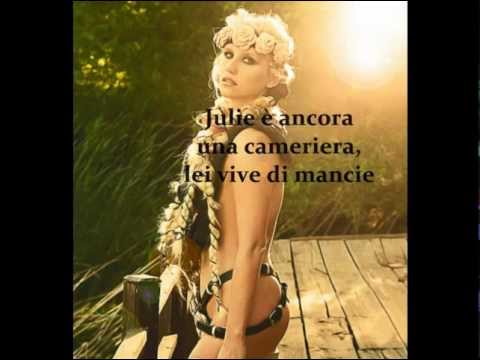 Kesha Wonderland Traduzione Italiana