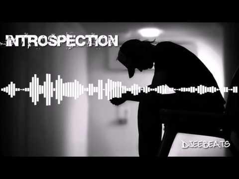 Instru Rap- Beat Hip Hop - Introspection