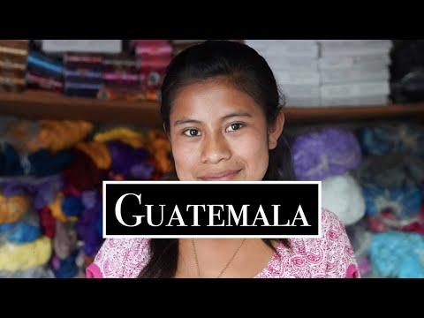 Guatemala | Discover Humanity [Episode 4]