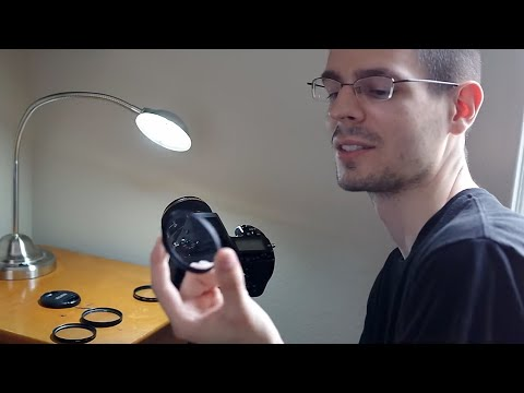 Camera Lens UV Filter Test: Does multi-coating matter?