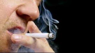 Como aprender a fumar Cigarro realidad