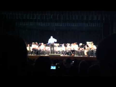 Dent Middle School Band
