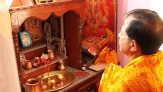 Hari Bhakta Pokharel