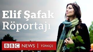 Elif Şafak ile yazarlık, Türkiye ve demokrasi üzerine söyleşi