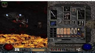 Diablo 2: In-depth gameplay of my WW barbarian