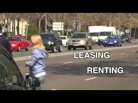 Renting y leasing: ¿En qué consisten y en qué se diferencian? - Domestica tu Economía