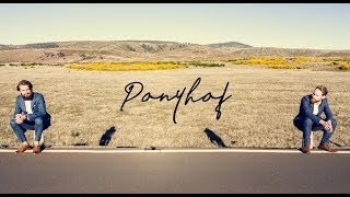 Enno Bunger -  Ponyhof (Teil III)