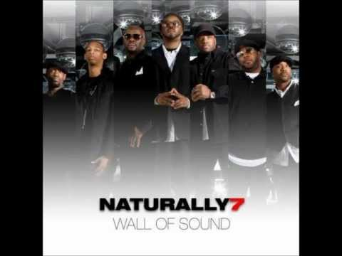Naturally 7 - What I'm Lookin' 4