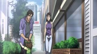 エンジェル・ハート,Angel Heart,エンジェル・ハート 第15話,エンジェル...