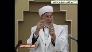 Cevat Aksit Hoca - Ramazanda Hilal Meselesi! 2017 Video