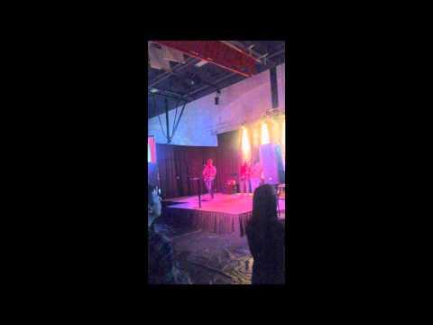 Aletheia Brought Me Back to Life Javie Remix Live