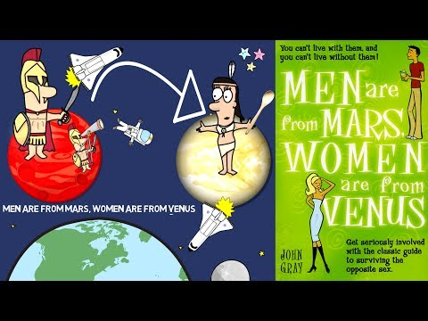 men-are-from-mars-women-are-from-venus-by-john-gray-|-animated-book-summary
