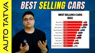 Passenger Car Sales 2018 India : A Basic Overview   Hindi   Auto Tatva