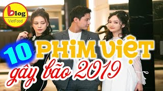 """Điểm mặt 10 bộ phim truyền hình Việt gây """"bão"""" trên VTV năm 2019"""