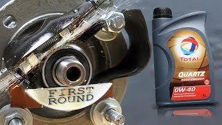 Total Quartz 9000 Energy 0W40 Jak skutecznie olej chroni silnik?