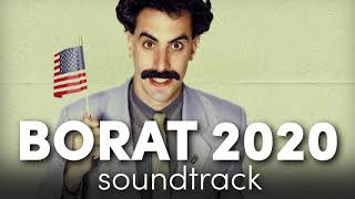 Just The Two of Us - Fanfare Ciocarlia - Borat 2 (End Credits Cover) | Borat 2020 Subsequent Moviefi