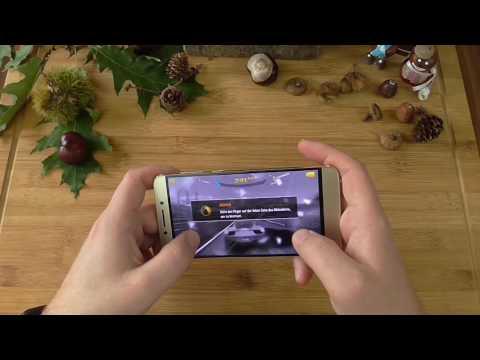 LeEco Le Pro 3 - Hands-On & Unboxing Deutsch (german)