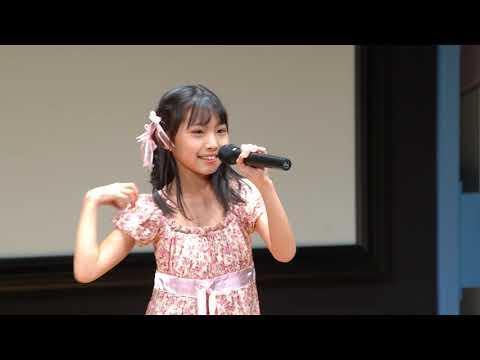 [4K] 2020.03.21 響野ユリア (Angel Sisters)「青春シンフォニー (Love Cocchi)」渋谷アイドル劇場 ▶4:56