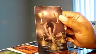 ♓PISCES💕THEY WANT YOU TO UNDERSTAND THEIR COMPLICATED SITUATION: TAROT LOVE READIN