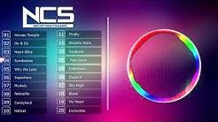 Top 20 canciones de NCS