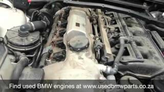 Used Bmw Engines Sale South Africa