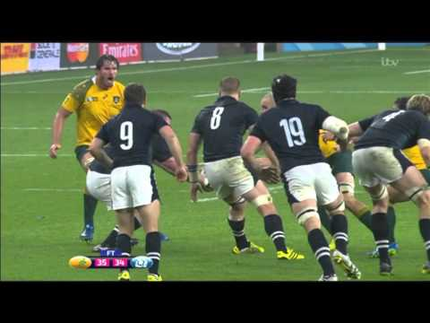 The Most Heartbreaking Decision in Rugby History (Craig Joubert) | Analysis | Rugby World Cup 2015