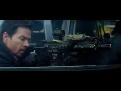 MILE 22 | Trailer Oficial Legendado (Portugal)