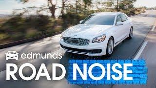 Edmunds RoadNoise | Mercedes EQC, BMW 3 Series, Kia Niro EV, Kia K900, More Elon Musk!