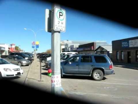 Carlyle, Saskatchewan - Part 1