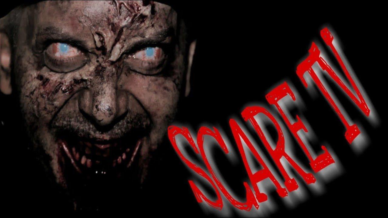 Horror استقبل معنا قناة الرعب والاثارة تردد قناة Scare Tv 2020