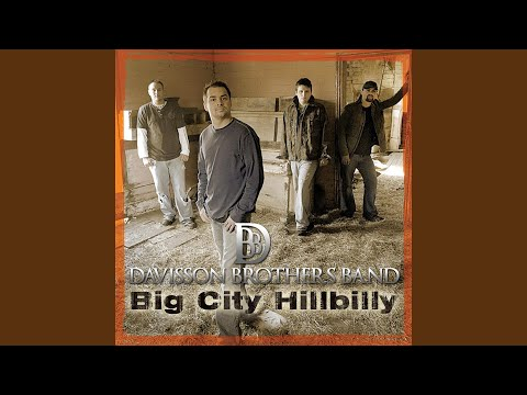 Big City Hillbilly