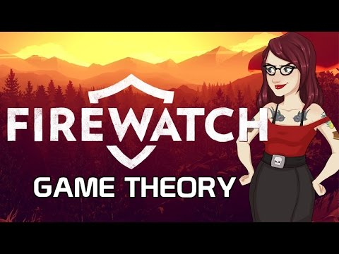 FIREWATCH Theory - ROMANCE, MURDER, AND JANE EYRE?