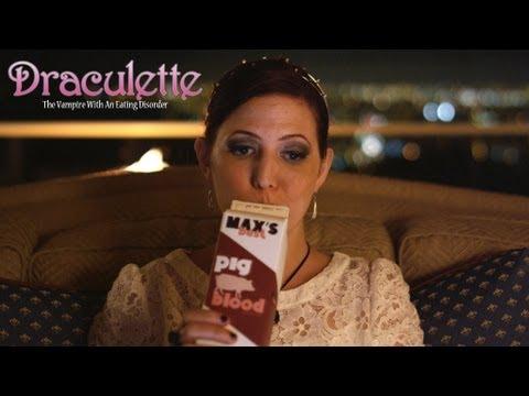 Draculette  Episode 101