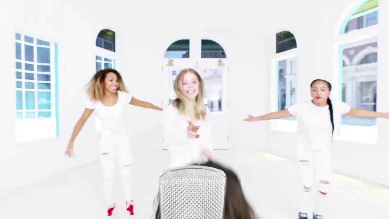 Camila Cabello Skechers Hi Lites Campaign (English)
