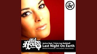 Last Night On Earth (Shaun Warner Remix)