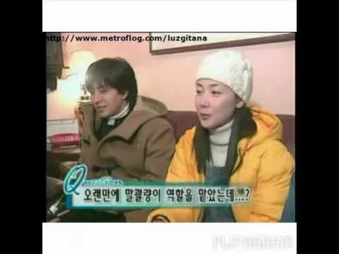 Bae yong  joon  y  choi  ji  woo