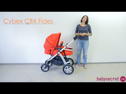 Cybex Aton Q Plus (группа 0+) - YouTube