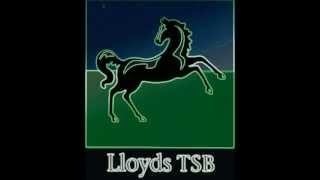 Lloyds TSB advert remix mp3