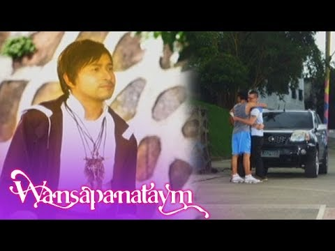 Wansapanataym: Mang Dolino learns Louie