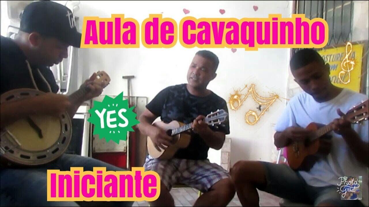AULA DE BAIXAR SALGADINHO VIDEO DO CAVAQUINHO