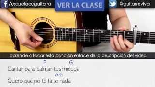 darte un beso en guitarra de prince royce acordes cover y tutorial de guitarra