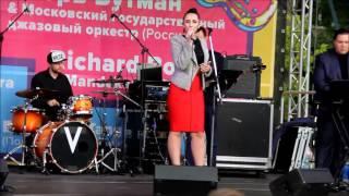 Калининград, День города 2016.  9 июля(Калининград, 9 июля 2016 года, празднование Дня города., 2016-07-10T08:15:44.000Z)