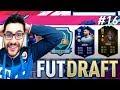 SUPER ECHIPA din PREMIER LEAGUE in FIFA 19 DRAFT SPRE GLORIE #16